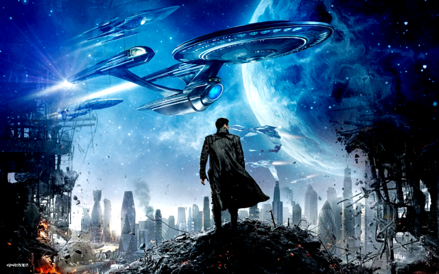 Star Trek Into Darkness and Nibiru