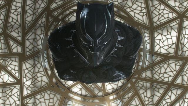B Panther